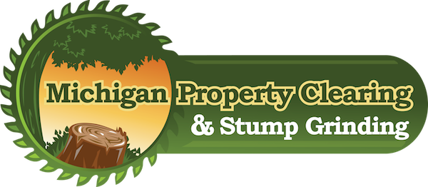 Stump Grinding Service Highland Township Michigan - Free Quotes - MichiganPLogo_REVISED(1)